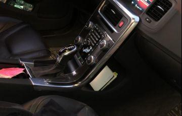 Volvo S60 2.0 T5 R-Design drive-e