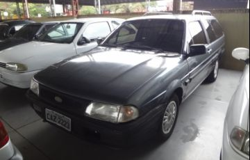 Ford Versailles Royale GL 1.8 i
