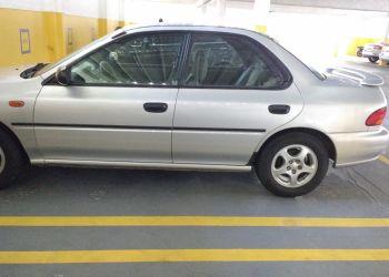 Subaru Impreza SW GL 4x4 2.0 16V (aut)