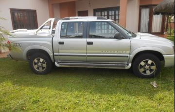 Chevrolet S10 Executive 4x2 2.8 Turbo Electronic (Cab Dupla)