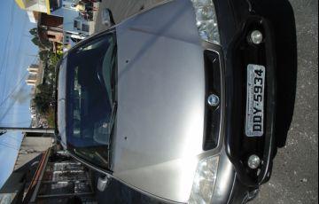 Fiat Strada Adventure 1.6 16V (Cabine Estendida)
