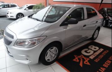 Chevrolet Prisma Joy 1.0 (Flex)