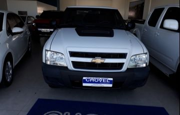 Chevrolet S10 4x2 2.5 (Cab Simples)