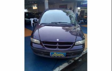 Chrysler Grand Caravan LE 4x2 3.3 V6