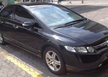 Honda New Civic EXS 1.8 16V (Aut) (Flex)