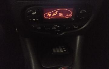 Peugeot 207 Hatch XS 1.6 16V (flex)