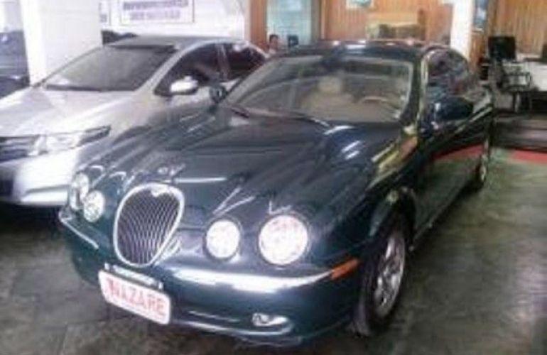 Jaguar S Type SE 3.0 V6 24V   Foto #1 ...