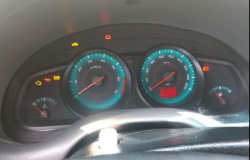 Chevrolet S10 Rodeio 2.4 Flexpower 4X2 (Cab Dupla)