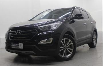Hyundai Santa Fe GLS 3.3L V6 4x4 (Aut) 5L