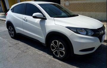 Honda HR-V LX CVT 1.8 I-VTEC FlexOne
