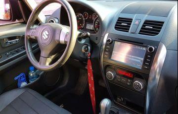 Suzuki SX4 2.0 16V (aut.)