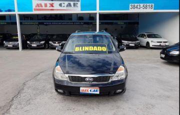 Kia Carnival 3.5 V6 EX V.296 (aut)