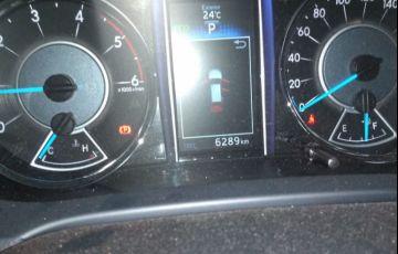 Toyota SW4 2.8 TDI SRX 7L 4x4 (Aut)