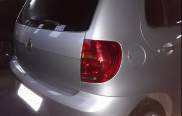 Volkswagen Fox 1.0 TEC (Flex) 4p