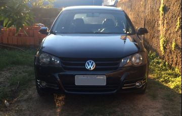 Volkswagen Golf 1.6 (Flex)