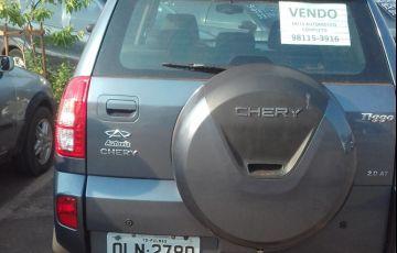 Chery Tiggo 2.0 16V (Aut)