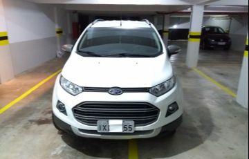 Ford Ecosport Freestyle 1.6 16V Powershift (Flex)