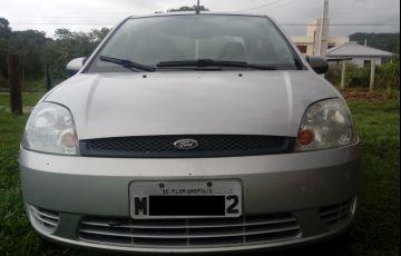 Ford Fiesta Sedan Personnalité 1.0 8V