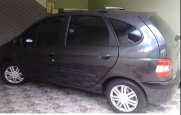 Renault Scénic RT 1.6 16V (nova série)