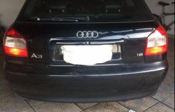 Audi A3 1.8 20V (aut) 2p