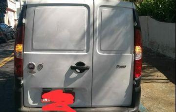 Fiat Doblò Cargo 1.4 8V (Flex)