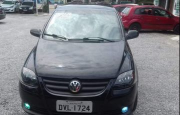 Volkswagen Fox Plus 1.0 8V (Flex) 2p