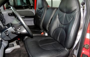 Dodge Dakota Sport 4X2 Cabine Simples 3.9 V6 12V - Foto #7