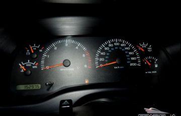 Dodge Dakota Sport 4X2 Cabine Simples 3.9 V6 12V - Foto #8