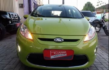 Ford New FIesta SE 1.6 16V Flex