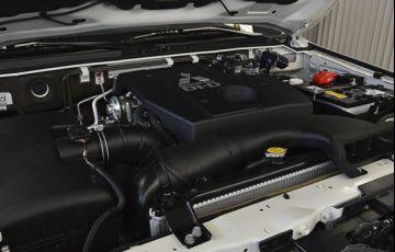 Mitsubishi Pajero Full HPE 4X4 3.2 Turbo Intercooler 16V - Foto #6