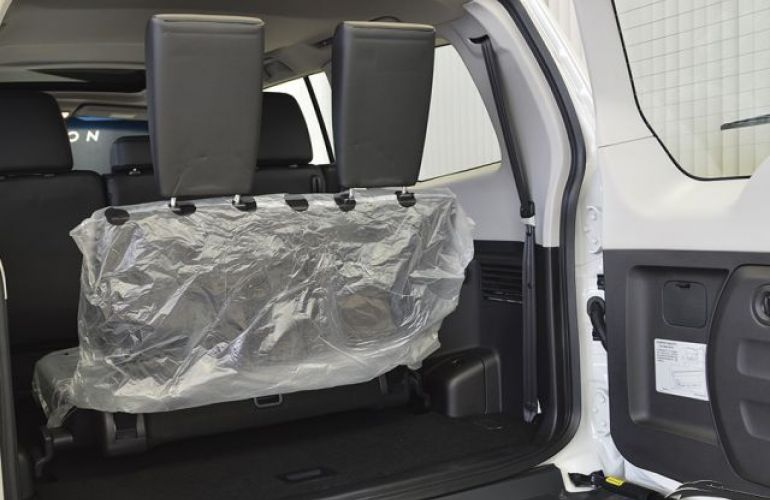 Mitsubishi Pajero Full HPE 4X4 3.2 Turbo Intercooler 16V - Foto #9