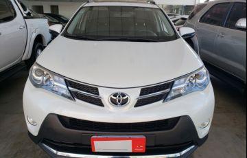 Toyota RAV4 2.5 16v 4x4 (Aut)