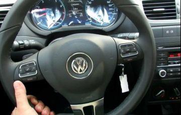 Volkswagen Fox Prime 1.6 8V I-Motion (Flex)