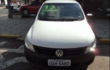 Volkswagen Saveiro C 1.6 8V