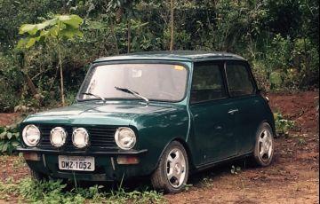 Mini Mini Cooper Morris 1.3 8V 2p