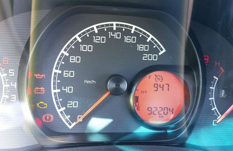 Fiat Palio Weekend Attractive 1.4 8V (Flex) - Foto #3