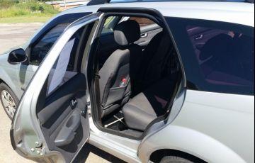 Fiat Palio Weekend Attractive 1.4 8V (Flex) - Foto #4
