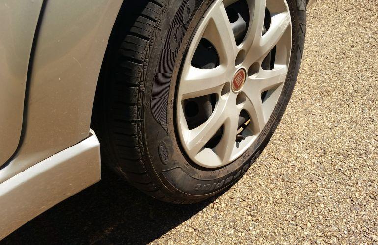 Fiat Palio Weekend Attractive 1.4 8V (Flex) - Foto #8