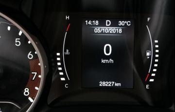 Jeep Compass 2.0 Sport (Aut) (Flex)