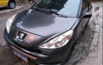 Peugeot 207 Hatch XR 1.4 8V (flex) 2p