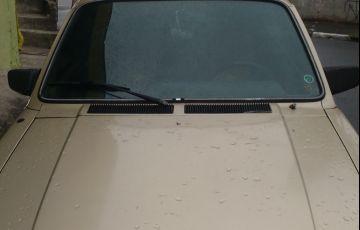 Chevrolet Chevette Sedan Dl 1.6