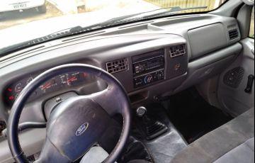 Ford F350 3.9 Turbo