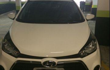 Hyundai HB20X Style 1.6 (Aut)