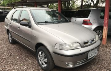Fiat Palio Weekend ELX 1.0 16V Fire