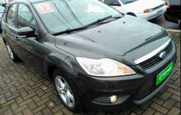 Ford Focus Hatch GL 1.8 16V