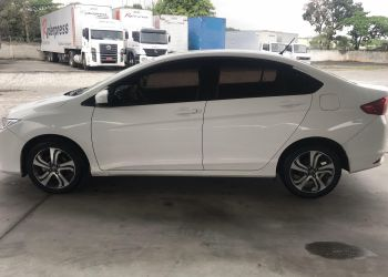 Honda City LX 1.5 CVT (Flex)