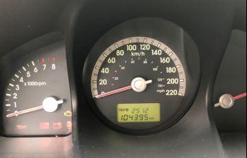 Kia Sportage LX 2.0 16V 4x2
