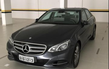 Mercedes-Benz E 250 Avantgarde 2.0 CGI Turbo