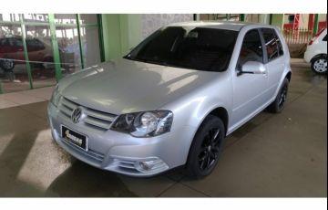 Volkswagen Golf 2.0 (aut) (Flex)