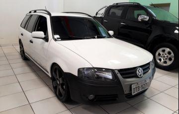Volkswagen Parati Track Field 1.8 G4 (Flex)